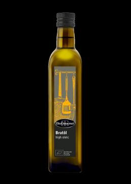 BioGourmet Bratöl high oleic