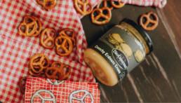 BioGourmet Crunchy Erdnuss Creme 2
