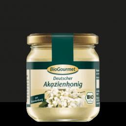 BioGourmet Deutscher Akazienhonig