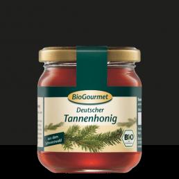 BioGourmet Deutscher Tannenhonig