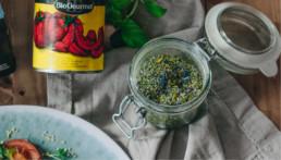 BioGourmet Kräuter & Blütensalz