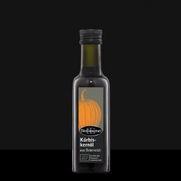 BioGourmet Kürbiskernöl aus Österreich