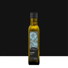 BioGourmet Leinöl