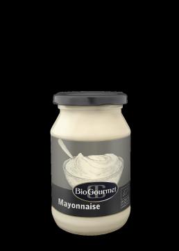 BioGourmet Mayonnaise im Glas