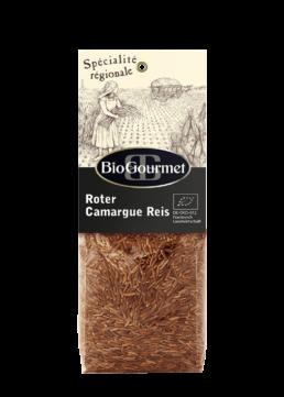 BioGourmet Roter Camargue Reis
