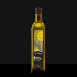 BioGourmet Sonnenblumenöl extra mild