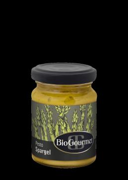 BioGourmet Spargel Pesto