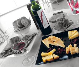 Einblick in das Weingut von Bodegas Los Frailes 3