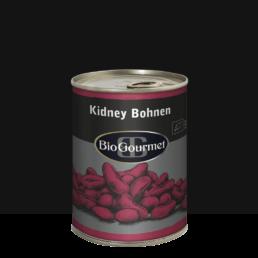 BioGourmet Kidney Bohnen