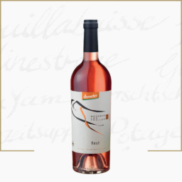 BioGourmet Bodegas Los Frailes Rose demeter Wein