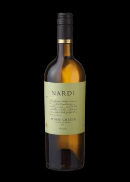 BioGourmet Nardi Pinot Grigio