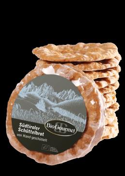 BioGourmet Südtiroler Schüttelbrot