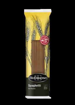 BioGourmet Spaghetti Vollkorn aus Italien
