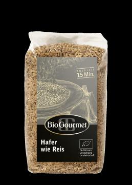 BioGourmet Hafer wie Reis - Haferreis