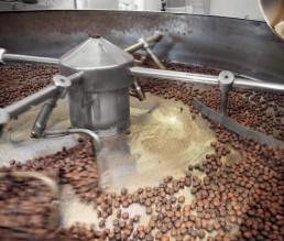 BioGourmet Lupinenkaffee Produktion 3