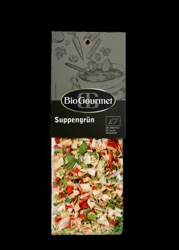 BioGourmet Suppengrün Fertigmischung