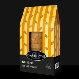 BioGourmet Anisbrot