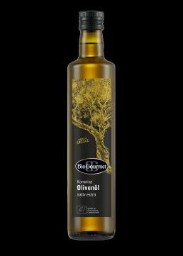 BioGourmet Koronias Olivenöl nativ extra