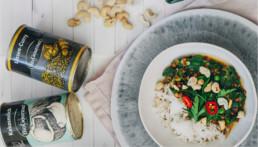 BioGourmet Linsen-Curry 1