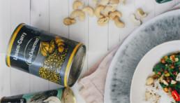 BioGourmet Linsen-Curry 2