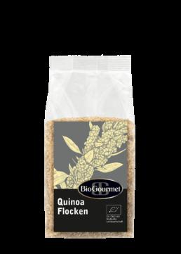 BioGourmet Quinoa-Flocken glutenfrei