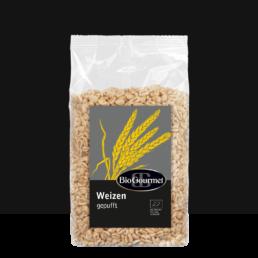 BioGourmet Weizen gepufft