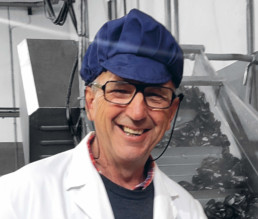 BioGourmet Hersteller Juan Perez Lafuente