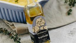 BioGourmet Trüffelöl aus Italien