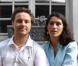 BioGourmet Hersteller TROKI Manufaktur - Maria und Robert