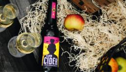 BioGourmet Club Cider 2