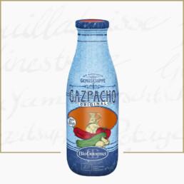 BioGourmet Gazpacho original