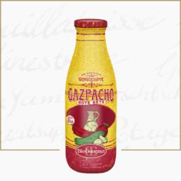 BioGourmet Gazpacho Rote Bete