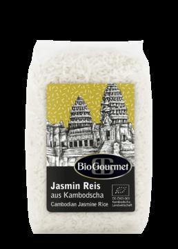 BioGourmet Jasmin Reis aus Kambodscha