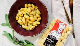 BioGourmet Gnocchi tradizionale vegan glutenfrei 2