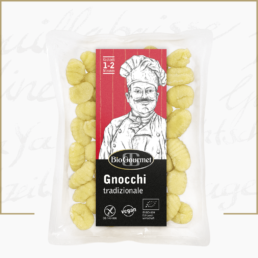 BioGourmet Gnocchi tradizionale vegan & glutenfrei