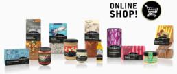 BioGourmet Online-Shop kaufen