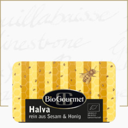 BioGourmet Halva